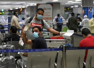 States announce mandatory quarantine for domestic passengers as flights set to resume from Monday
