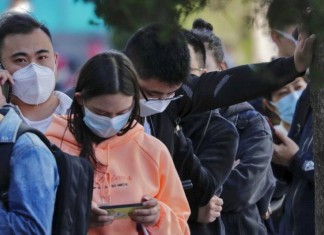 51 new COVID-19 infections reported from China, majority of them in Wuhan