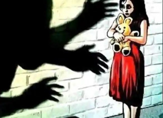Father in Sarkhej held for sexual abuse of 7-year-old daughter