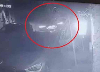 Gautham Gambhir's father's SUV stolen from outside their Delhi home, police launches probe