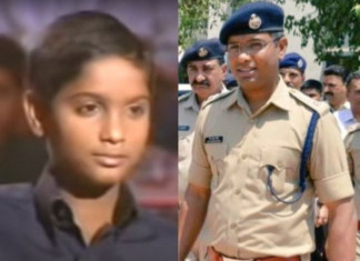 Junior KBC winner who pocketed cool Rs1 cr is now new Porbandar SP