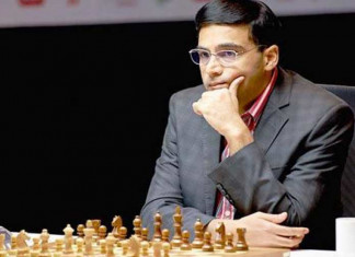 After being stuck in Germany for 3 mths, Viswanathan Anand to return to India on Saturday