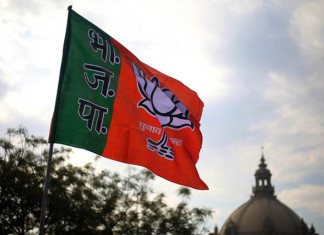 BJP wins Vadodara Municipal Corporation, one seat away from winning Jamnagar