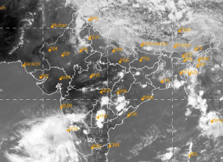 Cyclonic storm to hit Gujarat, Maharashtra this week: IMD