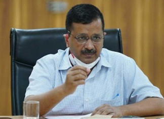 No lockdown in Delhi for now: CM Arvind Kejriwal