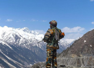 Complete disengagement in eastern Ladakh needs constant verification: Indian Army