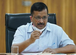 As India-UK flight resumes, Kejriwal imposes 7-day institutional quarantine for passengers