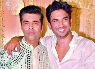 Karan Johar regrets not following up on his instincts about Sushant Singh's loneliness