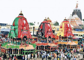 SC agrees to hear pleas to allow Puri Rathyatra without public participation