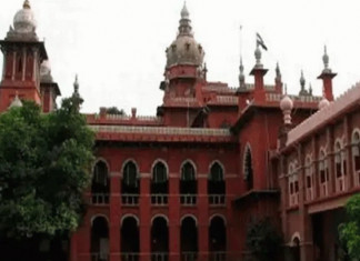 """Madras HC lambasts EC, says """"Your officers should be booked on murder charges probably"""""""