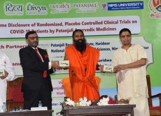 Court slaps Patanjali with Rs 10 lakh fine for 'Coronil'