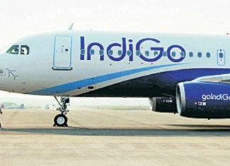 Indigo flight to Lucknow makes emergency landing in Pakistan