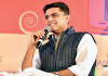 Another war? Sachin Pilot writes to CM over SBC quota