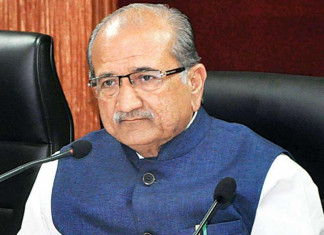 Reopening of schools cannot be hurried, says Bhupendrasinh Chudasama