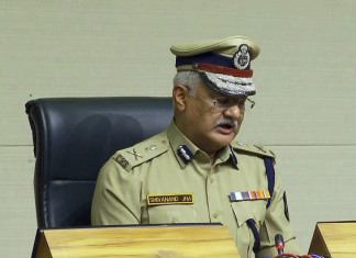 DGP Gujarat puts in place social media rules for police