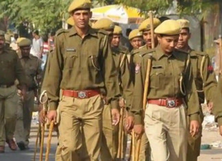 Police Grade Pay Protest, 3 detained by Gujarat cops