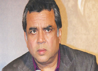 Paresh Rawal's brother held for gambling in Mehsana