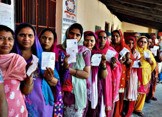 PIL wants local body polls through ballot papers in absence of VVPATs in Gujarat