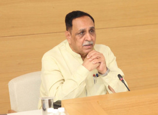 Gujarat ranks 12 in new COVID-19 cases: Rupani