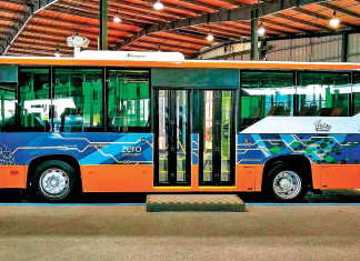 ST Buses in Gujarat to be clean and green soon