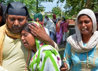 Punjab: Death toll due to spurious liquor rises to 86