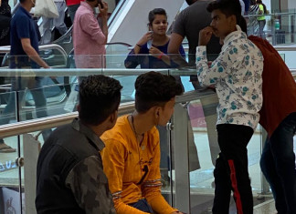 AMC issues notice to seal A'bad One Mall
