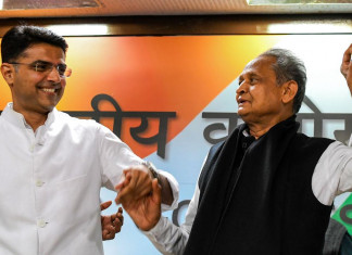Rajasthan Congress gets major boost from HC, SC verdict on merger