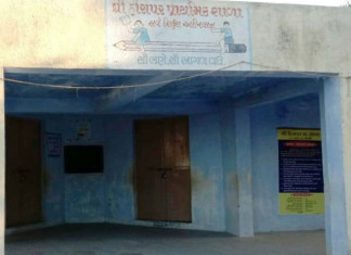 Hirapar village convinces all its students to opt for government school
