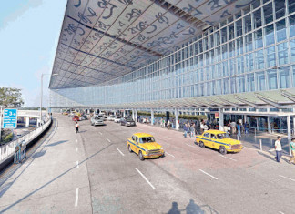 Kolkata airport to suspend flight operations on complete lockdown days