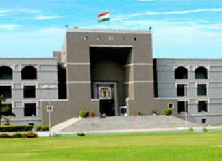 """It's a COVID-19 tsunami"", Gujarat govt tells high court"