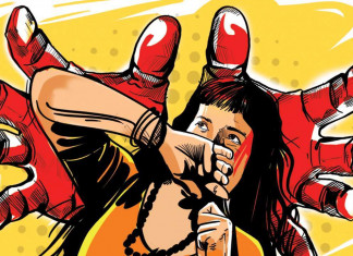 Madhya Pradesh: Woman alleges gang-rape by 5 cops for 10 days in lock-up
