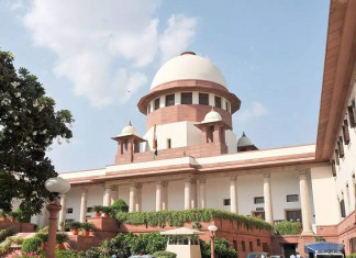 SC slams Centre for going ahead with central vista project amid pendency of cases