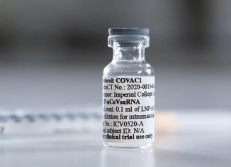UK grants approval to Pfizer's COVID-19 vaccine, vaccination to start next week