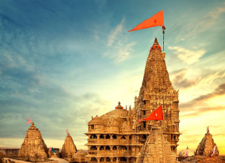 30 temples in city cancel Janmashtami celebrations, bars devotees