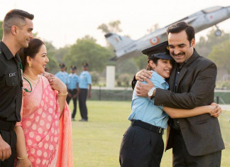 "IAF raises objections for ""negative portrayal"" in Dharma Productions' film"