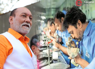 Diamond workers, labourers will not be charged for COVID-19 rapid test: Health minister