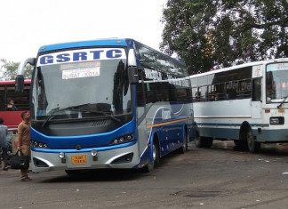 GSRTC extends service ban in Surat for another week