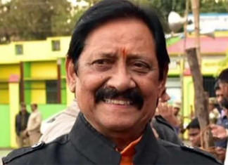 Former cricketer & UP cabinet minister Chetan Chauhan no more