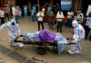 Over 10,000 people died due to COVID-19 in Gujarat