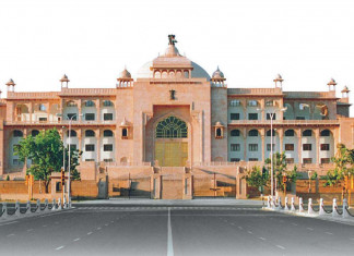 Rajasthan Assembly passes 13 Bills in a day