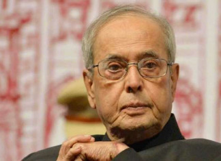 "Pranab Mukherjee's renal parameters ""slightly deranged"""