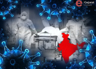 For the first time, over 1 lakh COVID-19 cases reported in a day in India