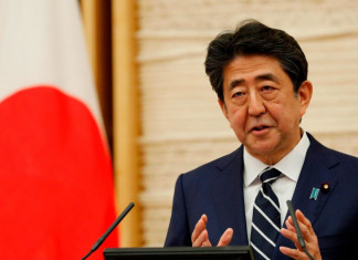 Japanese PM Shinzo Abe to quit over health problems