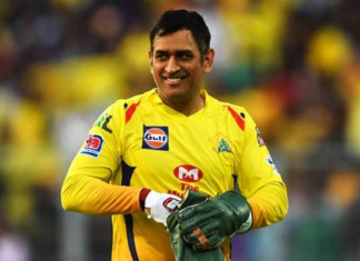 MS Dhoni fined for CSK's slow over-rate in match against DC