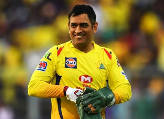 This is what CSK's MS Dhoni said after losing to RR