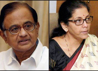 "P Chidambaram criticises Sitharaman with ""Messenger of God"" remark"