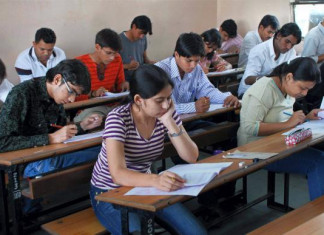 Gujarat University's semester 3 & 5 exams from December 29