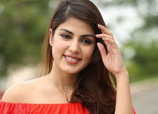 Rhea Chakraborty gets bail in drugs case