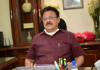 Rajasthan chief secretary Rajiv Swarup likely to get 3-mth extension