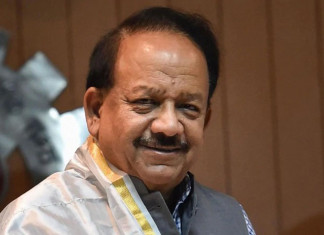 Harsh Vardhan says 25 cr Indians to be vaccinated by July 2021